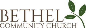 BETHEL COMMUNITY CHURCH